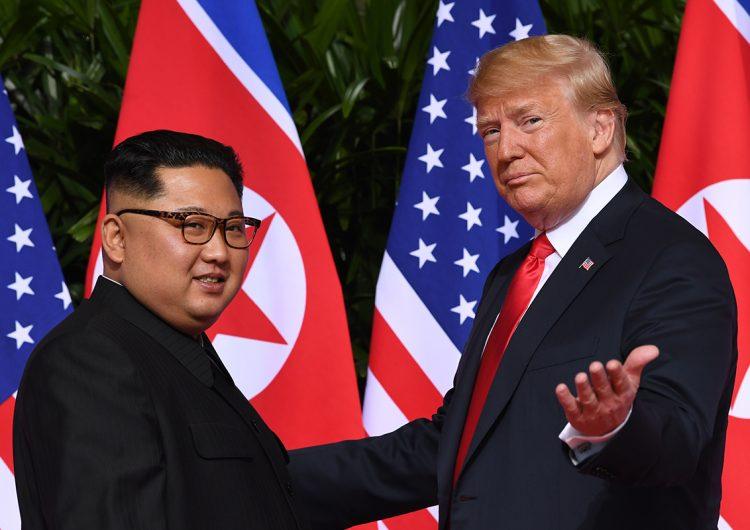EU acusa a China de eludir las sanciones contra Corea del Norte