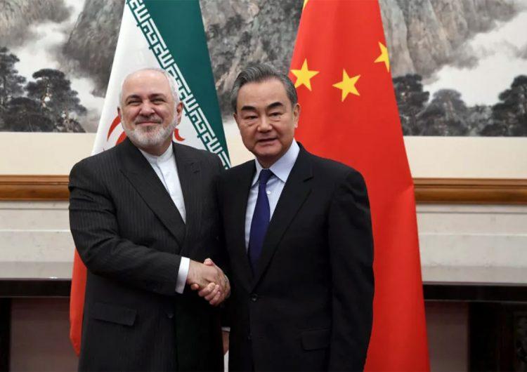 """China insta a Biden a regresar """"incondicionalmente"""" al acuerdo nuclear con Irán"""