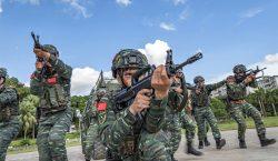¿En los próximos años China podrá intervenir en las guerras…