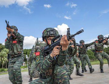 ¿En los próximos años China podrá intervenir en las guerras en el extranjero?