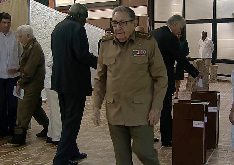 El Partido Comunista de Cuba celebrará congreso para destituir a Raúl Castro