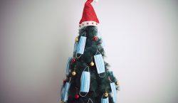 Cómo disfrutar de la Navidad y protegerse contra elCOVID-19