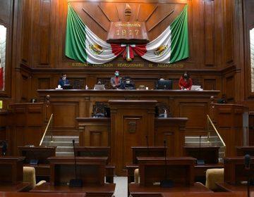 Aprueba Congreso Estatal reformas a la legislación hacendaria