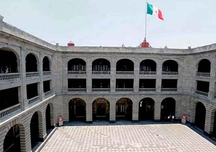 Descentralización de la SEP no se detiene, afirma gobernador de Puebla