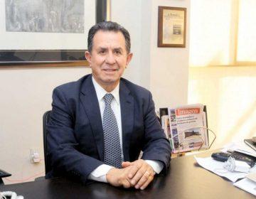 Muere Luis Enrique Mercado, precursor del periodismo de finanzas