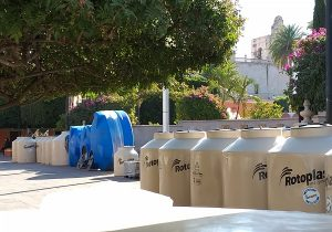 Apoya municipio de Calvillo a 80 familias con programa de mejoramiento de vivienda