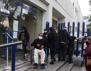 COVID-19: en el último día México suma 671 defunciones y 11,897 contagios