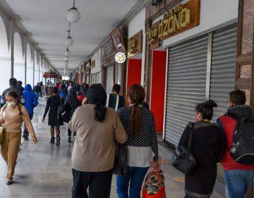 COVID-19: México rebasa las 114,000 defunciones; hay casi 79,000 contagios activos