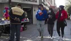COVID-19: México suma 690 defunciones; la cifra total llega a…