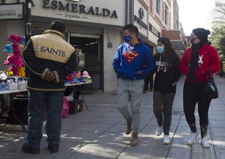 COVID-19: México suma 690 defunciones; la cifra total llega a 108,863