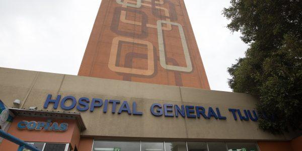 Alcanza el HGT nuevo récord de pacientes intubados y personal contagiado de COVID-19