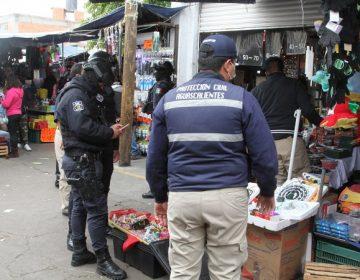 Fortalecen operativo para decomisar pirotecnia en el municipio de Aguascalientes