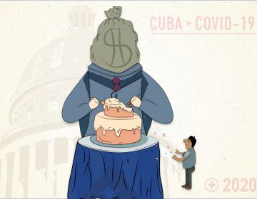 Cuba: la proliferación de las tiendas de moneda libremente convertible genera descontento social