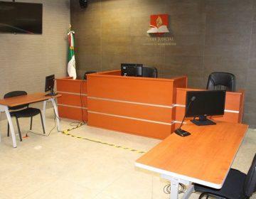 Vinculan a proceso a sujeto por robo en despacho de contadores en Aguascalientes