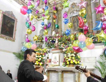 La Guadalupana tendrá sus festejos por redes sociales
