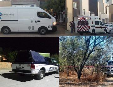 Se registran siete suicidios en Aguascalientes durante el fin de semana