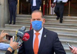 Presenta gobernador de Aguascalientes controversia constitucional ante la SCJN por eliminación de fideicomisos