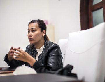 No somos políticos, somos académicos y ciudadanos: Mariana Morán