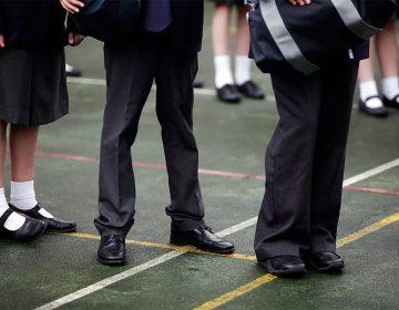 Misoginia y 'machoesfera': una amenaza terrorista en los patios de las escuelas