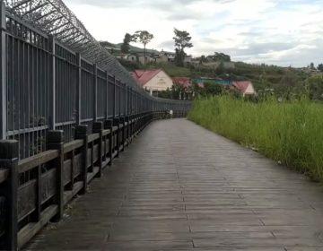 China construye gran muro en frontera con Birmania: detiene migración y retiene a disidentes