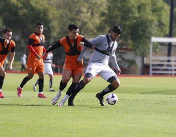 Necaxa pierde su primer partido de pretemporada contra Alebrijes de Oaxaca