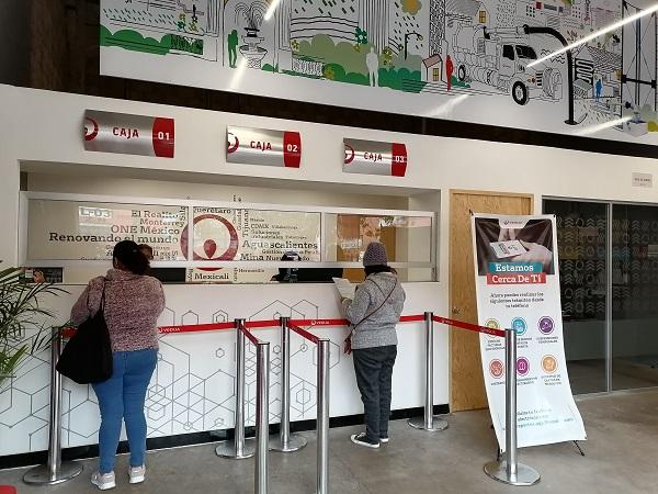 Inaugura Veolia nueva sala de atención al sur de la capital