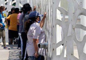 Pasa Puebla a color Naranja, aumenta el número de contagios por covid