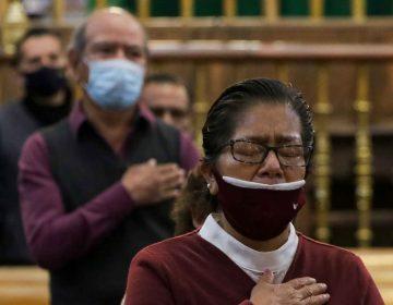 Piden a devotos católicos no esperar un milagro y obedecer medidas sanitarias