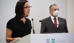 Programas sociales, combate a la pandemia e infraestructura, prioridades del…