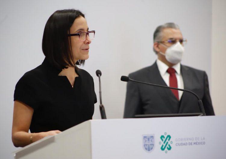 Programas sociales, combate a la pandemia e infraestructura, prioridades del Paquete Económico 2021 de CDMX