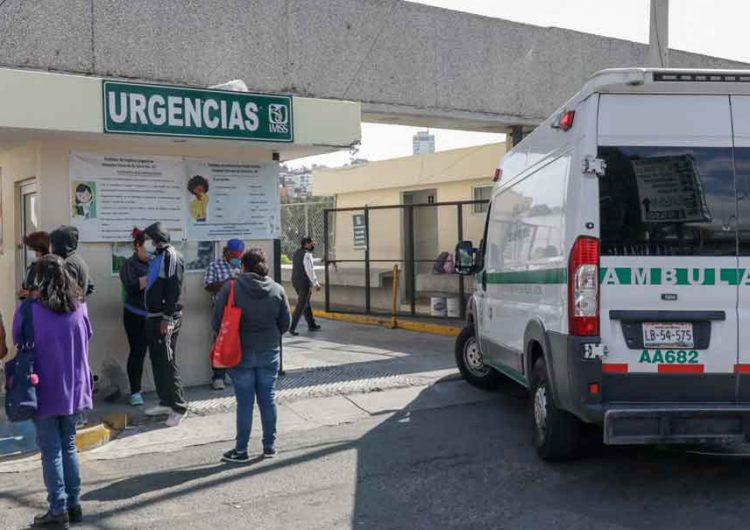Puebla mantuvo más de 200 contagios covid diarios
