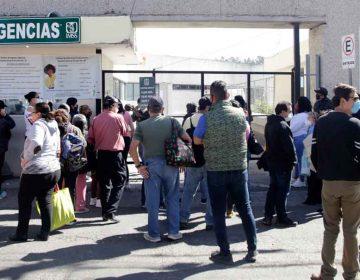 Se acerca una crisis de salud por Covid en Puebla