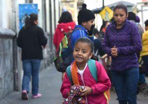 Sin condiciones para regresas a clases presenciales en Puebla