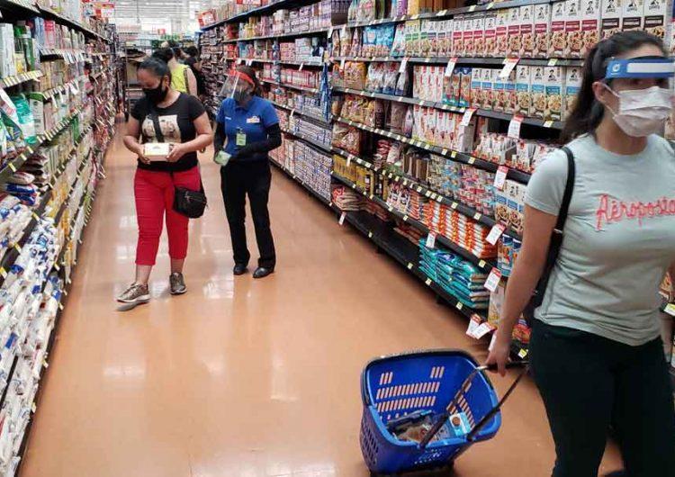 """Supermercados quedan excluidos del """"Día Solidario"""" en Puebla"""