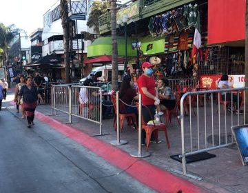 Estas son las nuevas disposiciones sanitarias para Tijuana en semáforo rojo