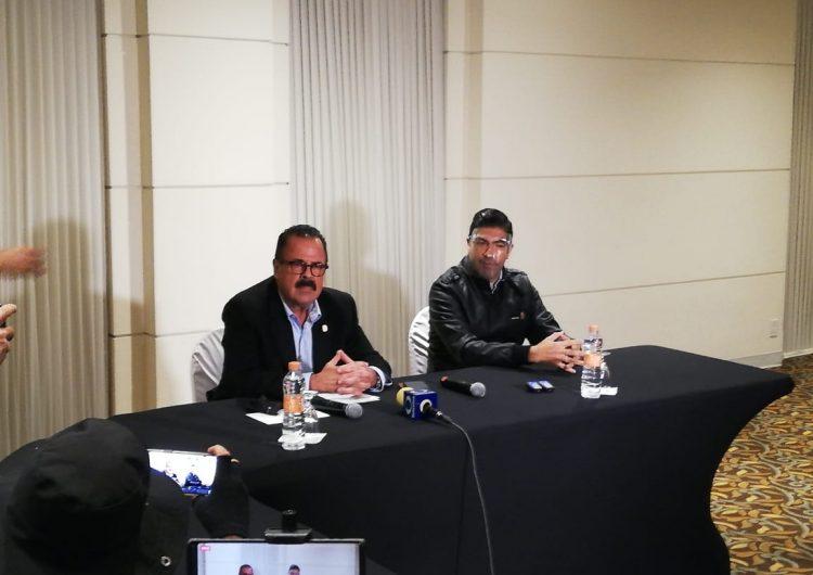 Desiste Escobedo de buscar la gubernatura para apoyar a Ayala e intentar la alcaldía de Tijuana