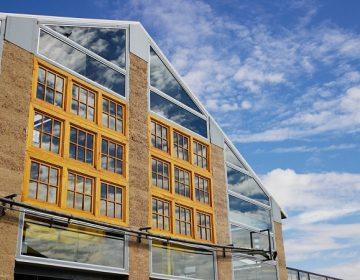 Rehabilitarán antiguos talleres del ferrocarril para albergar empresas y dependencias gubernamentales
