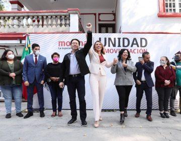 Alcaldesa de Mexicali será candidata a gobernadora de BC por Morena