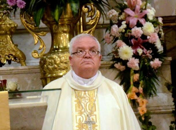 Muere obispo de Aguascalientes víctima del Covid-19