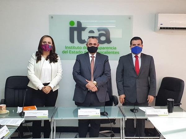 Marcos Tachiquín continuará por tres años más al frente del ITEA
