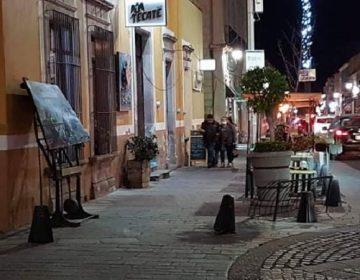 No se descarta nuevo confinamiento en Aguascalientes en enero
