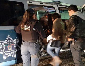Patrullas de la policía estatal de Aguascalientes dará servicio de transporte el 24 y 31 de diciembre