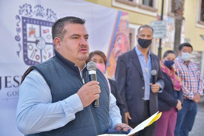 Ofrecerá CAPAS descuentos por pago anual del servicio de agua potable en Jesús María