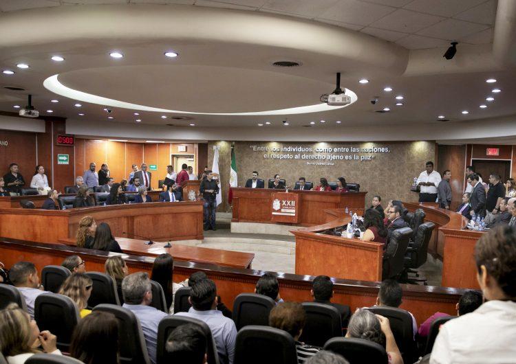 Piden a diputados no politizar aprobación del presupuesto para Tijuana