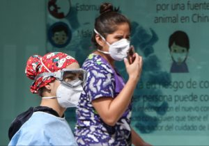 México registra 8,819 casos nuevos de COVID-19 y 825 muertes