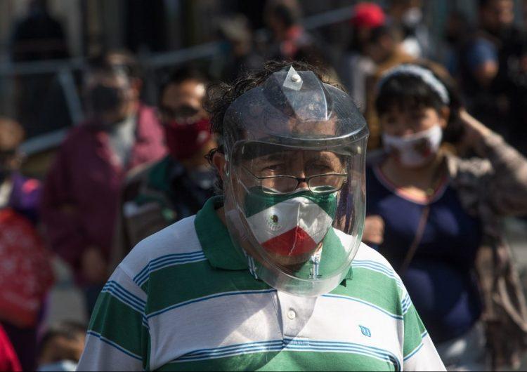 México suma 11,006 casos de COVID-19 y 800 muertes
