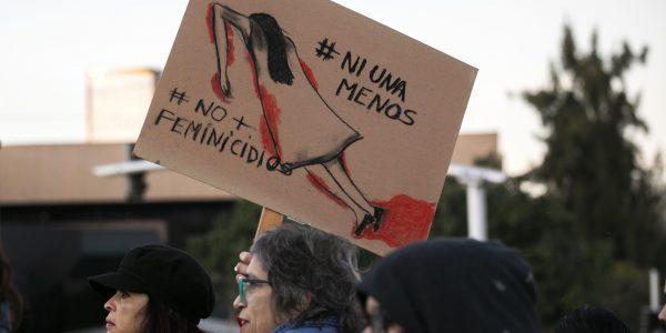 Avanza solicitud de alerta de género para BC tras feminicidio en San Quintín
