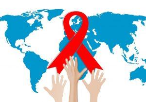 COVID-19 deja de ser un freno en la lucha contra el sida: OMS