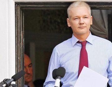 Caso Wikileaks: Relator de la ONU pide a Trump otorgar el perdón a Assange