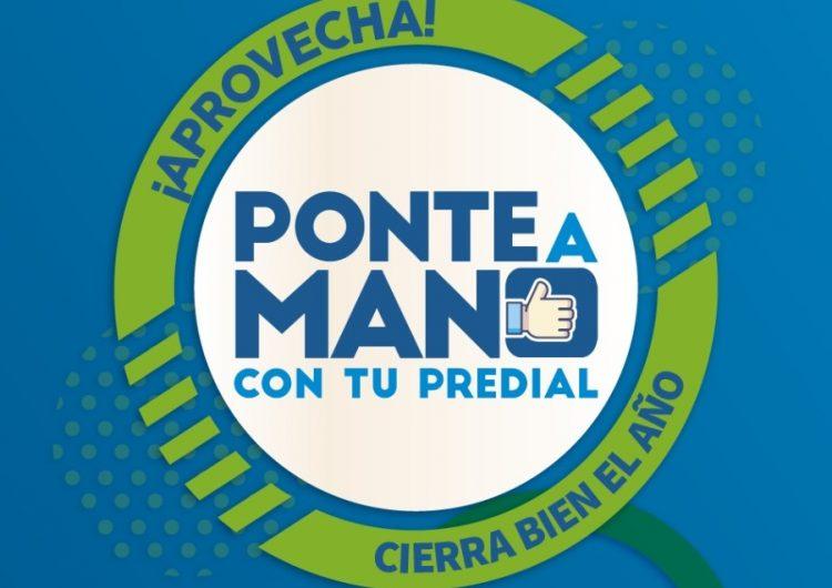 Invita municipio de Jesús María a ponerse a mano con el pago del predial